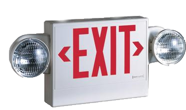 Install Legally Compliant Exit Signs To Ensure Safe and Swift Building Evacuation
