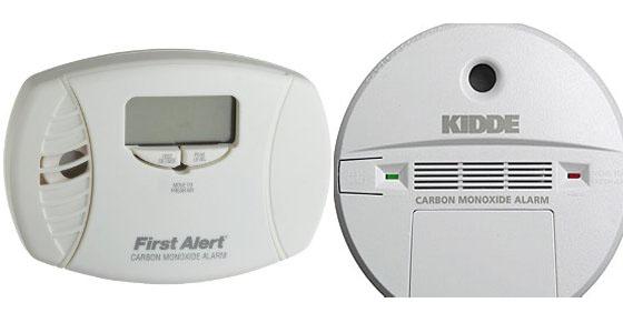 carbon monoxide detectors las Vegas