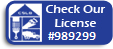 OCA Electrical contractor license number