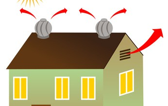 Keep Your Building Cool and Reduce Energy Bills with Attic Fan Solutions