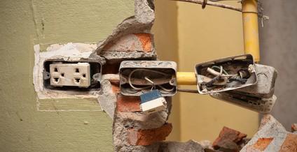 Electrical Overhaul