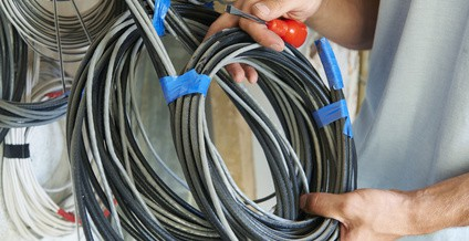 Los Angeles Electrical Wiring